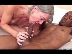 Ass Big Tits Black Blowjob Brunette