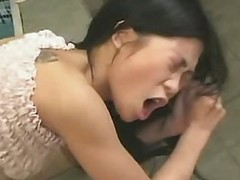 Anal Ass Chinese Cute Fuck