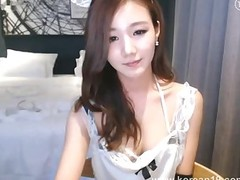 HD Korean Lingerie Oil Pretty