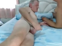 69 Blowjob Chick Old and Young Rough