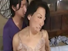 Japanese Mammy Mature