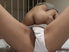 Ass Brunette Facials Hairy Japanese