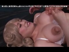 BDSM Big Tits Boobs Big Cock Double Penetration