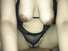 Amateur Big Tits Blowjob Boobs Brunette