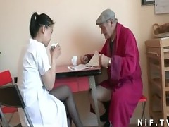 69 Amateur Blowjob Nurses Old and Young