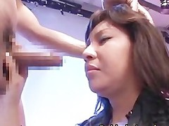 Blowjob Bukkake Chick Cumshot Gang Bang