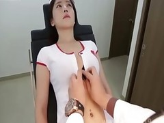 Korean Nurses